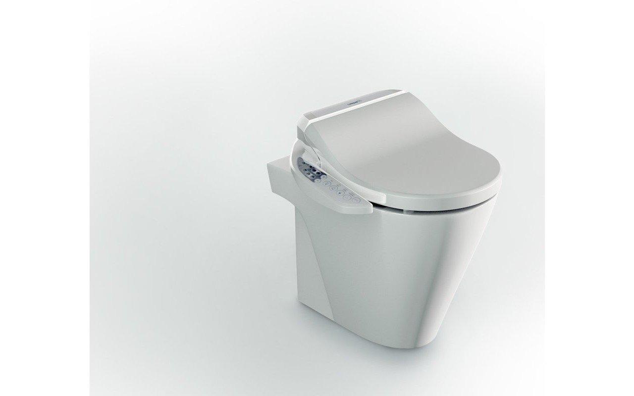 7235 Design Washlet Bidet seat Zero F Floor Mounted Toilet (web)