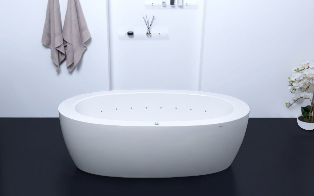 Aquatica Purescape 174B Wht Relax Air Massage Bathtub web (3)