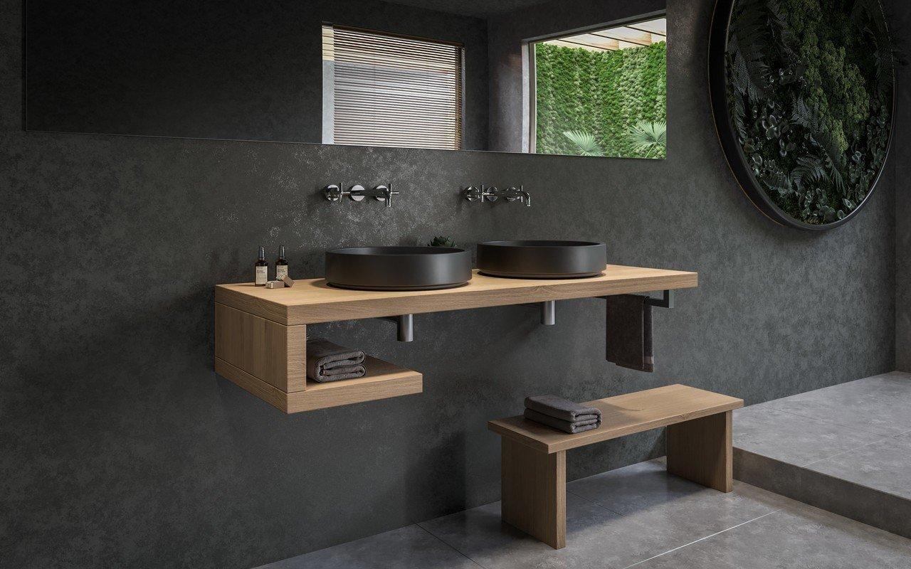 Aquatica Solace A Blck Round Stone Bathroom Vessel Sink 01 (web)