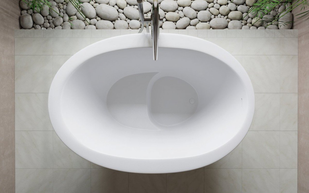 Aquatica TrueOfuro Freestanding Stone Bathtub (3) (web)