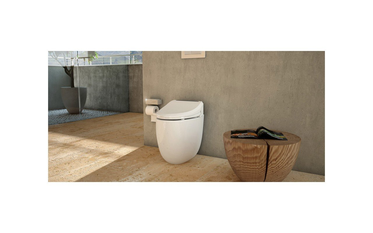 Bidet Shower Seat 6210 Comfort (1)