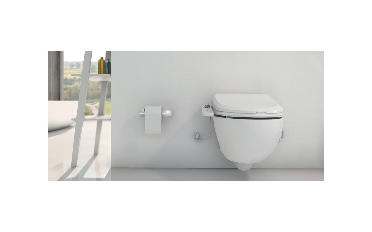 Bidet Shower Seat 7000 Comfort (3)