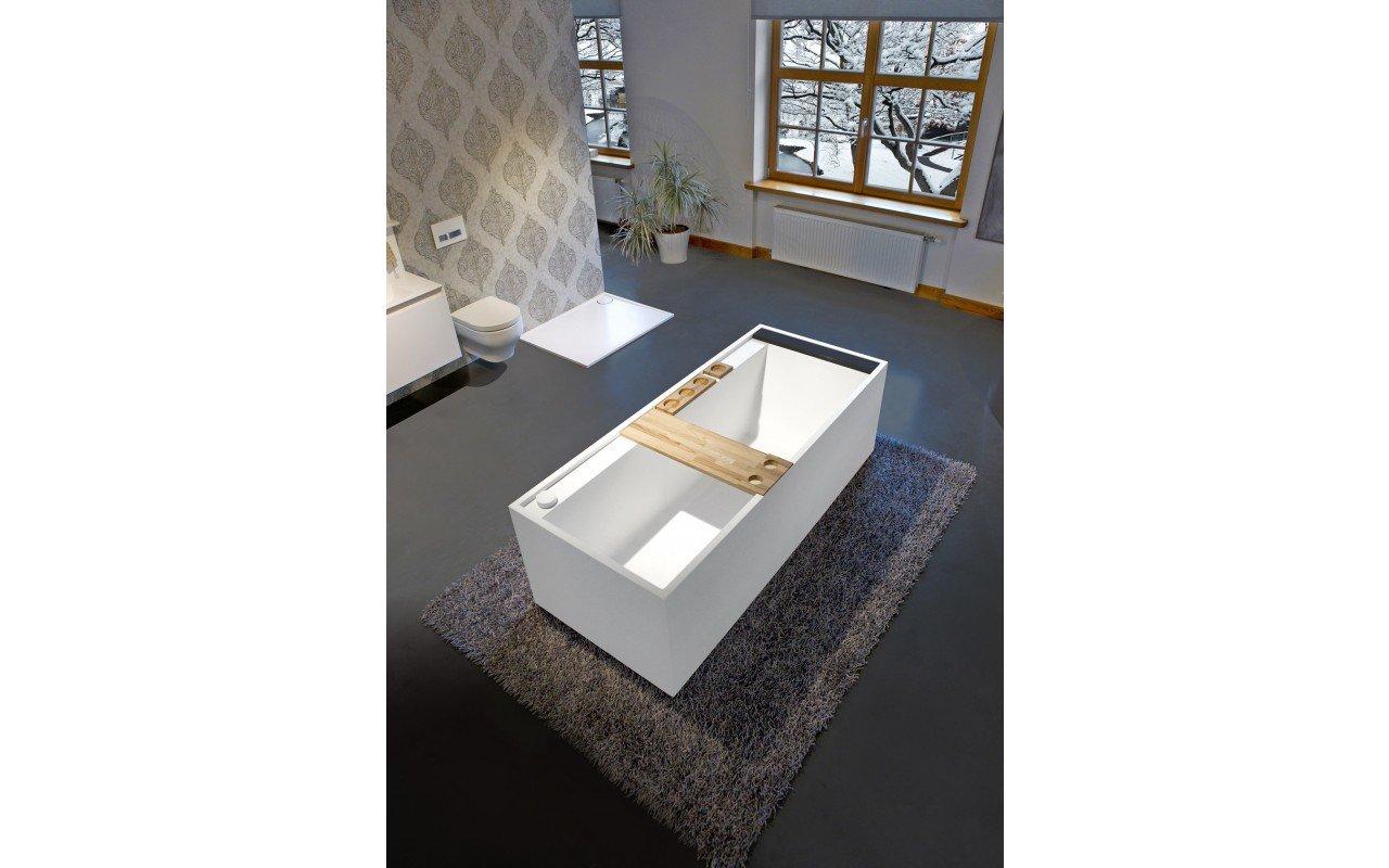 Vasche Da Bagno Rettangolari Moderne : Daydreamer a by massimo farinatti vasca da bagno rettangolare in