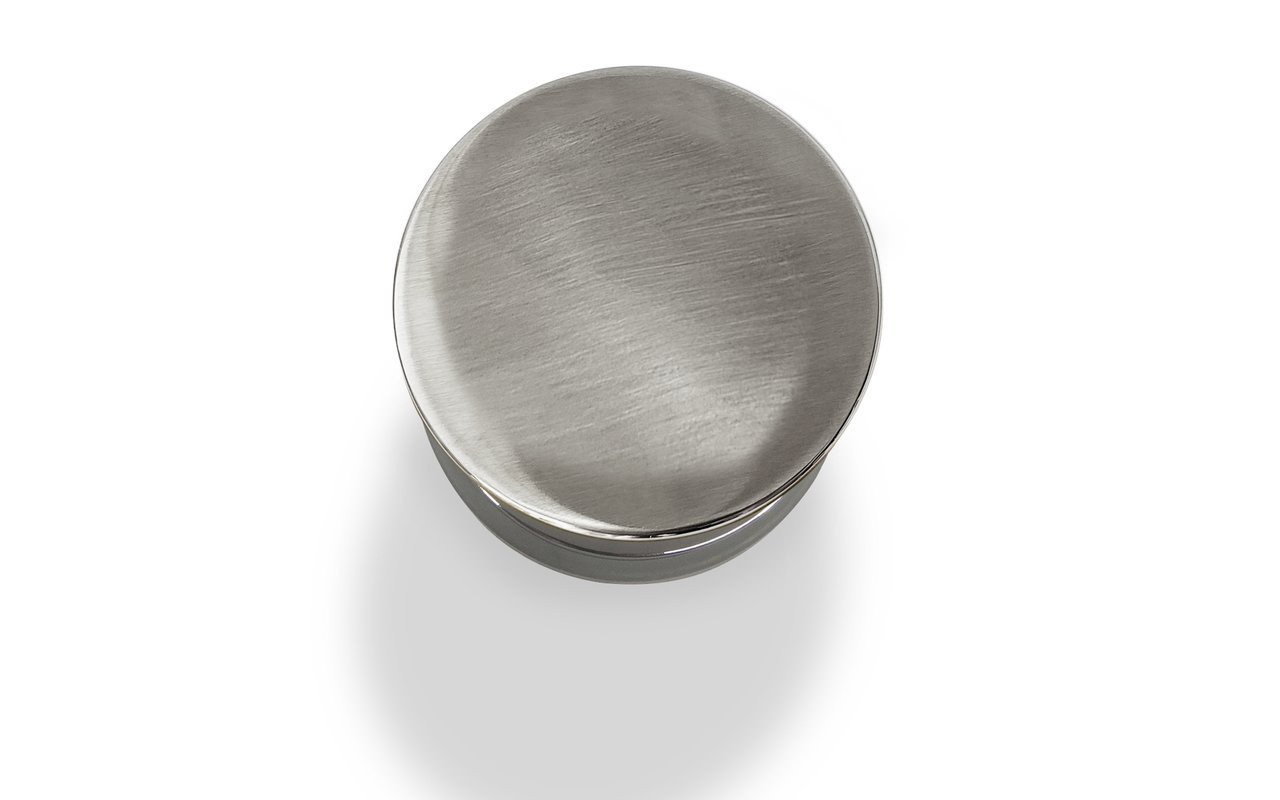 Euroclicker-Int-BN, Scarichi in nickel spazzolato per vasca di Aquatica picture № 0