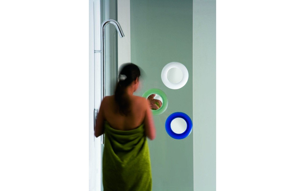 Infinity Self Adhesive Wall Mounted Mirror 02 (web)