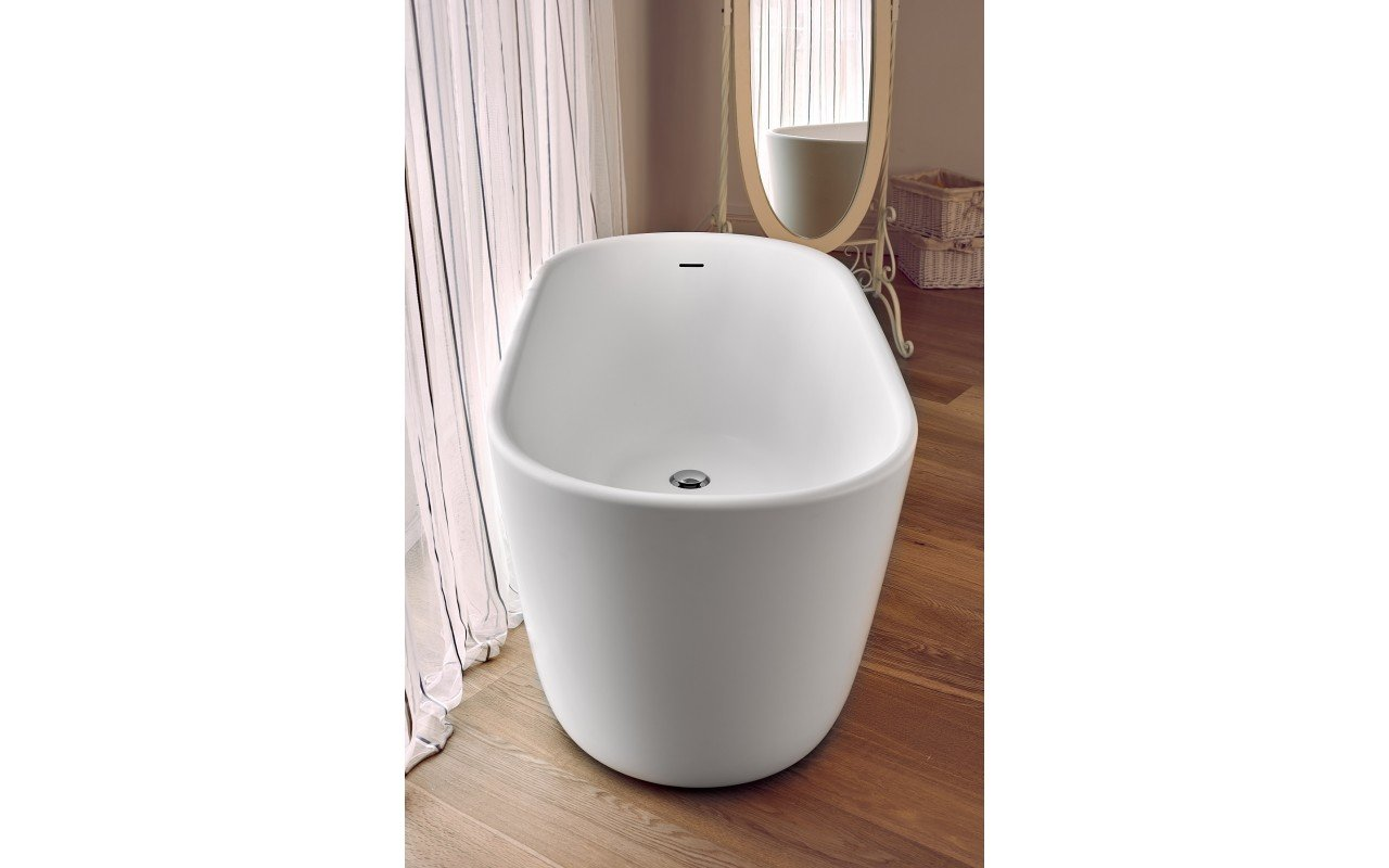 Lullaby Wht Freestanding Solid Surface Bathtub web (3)