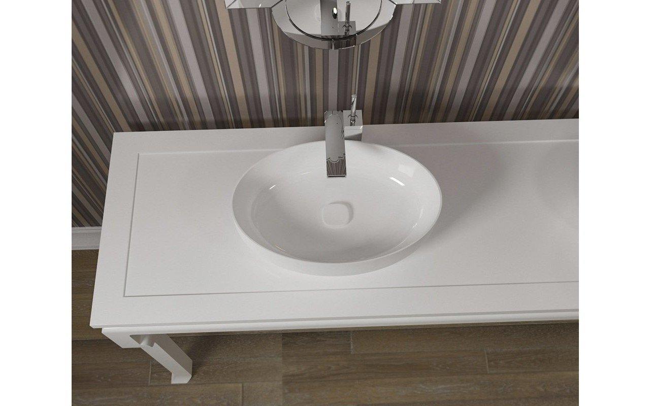 Metamorfosi Wht Oval Ceramic Vessel Sink 02 (web)