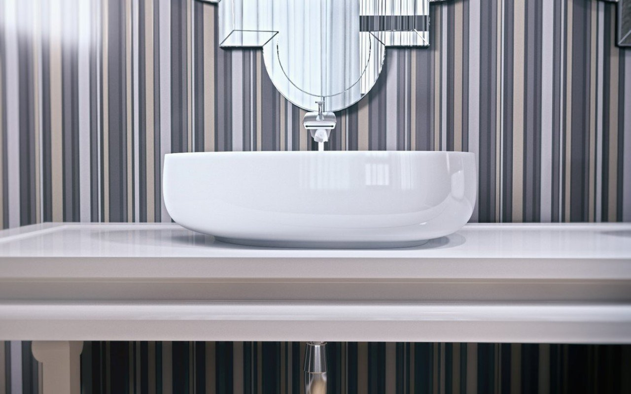 Metamorfosi Wht Shapeless Ceramic Vessel Sink 02 (web)