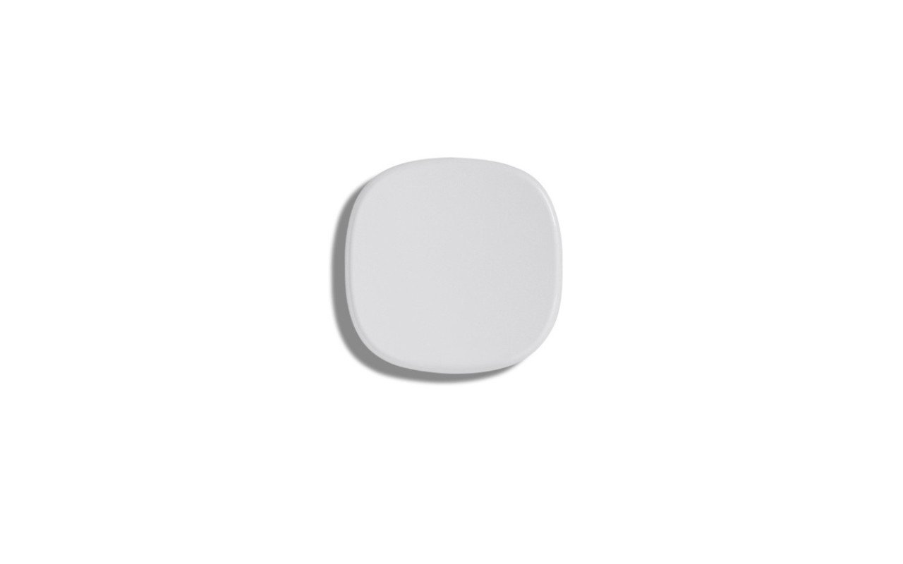Il sistema di drenaggio per il lavandino metamorfosi con il rivestimento in ceramica di colore bianco picture № 0
