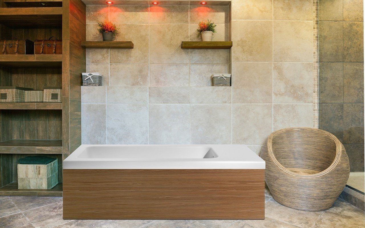 Vasca Da Bagno Freestanding Polaris : Pure l di aquatica la vasca da bagno freestanding in pietra con