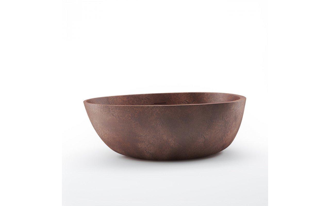 Vasca Da Bagno Uovo : Spoon la vasca da bagno dalla forma ad uovo di aquatica in