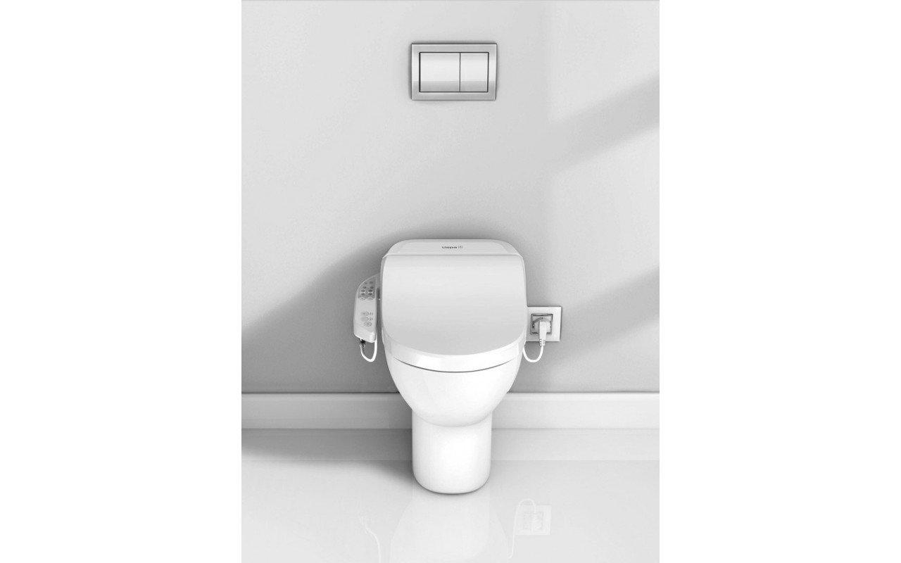 Toilette Sfera Floor USPA picture № 0