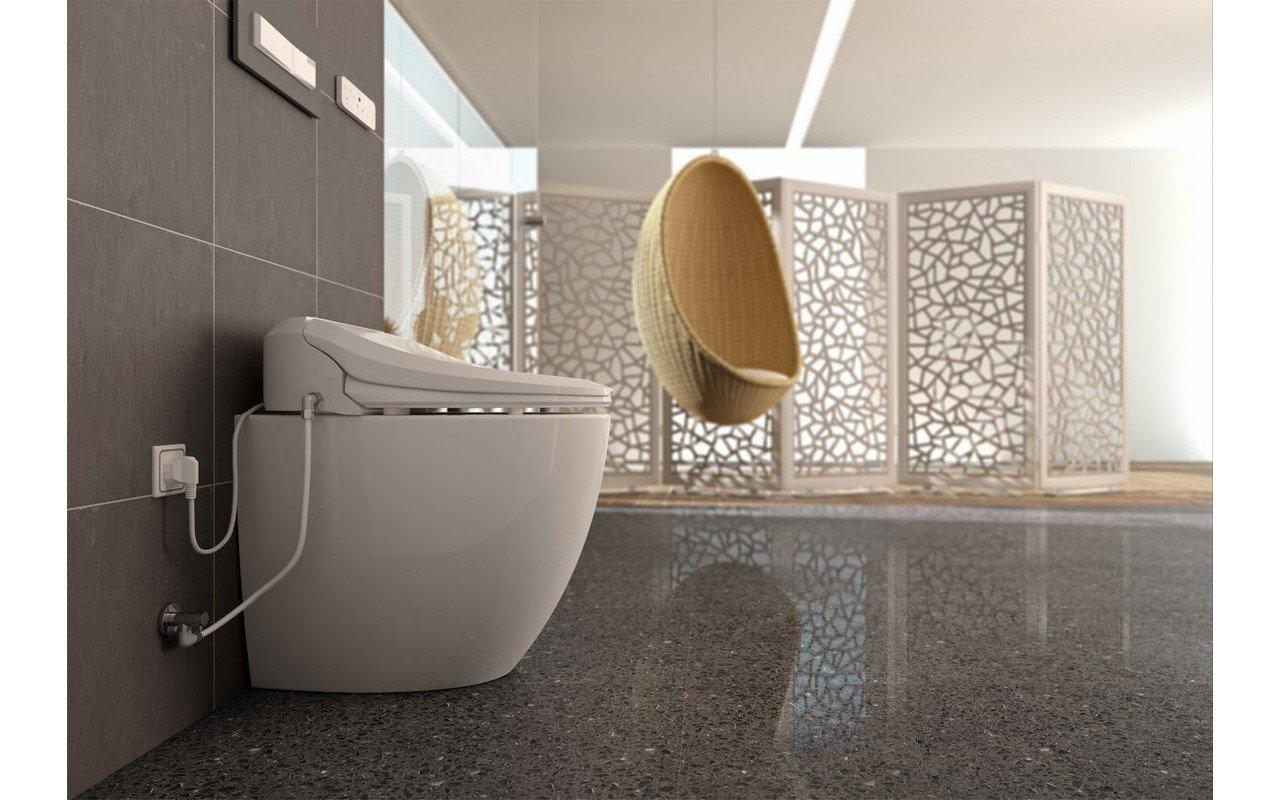 Toilette Velis Floor USPA picture № 0