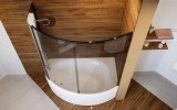 Anette A L Shower Tinted Curved Glass Shower Cabin 4 (web)