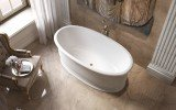 Aphrodite Wht Freestanding Solid Surface Bathtub 04 (web)