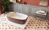 Aquatica Coletta Oxide Red Wht Freestanding Solid Surface Bathtub 03 (web)