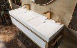 Aquatica Millennium 150 Wht Stone Bathroom Sink 03 (web)
