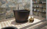 Aquatica TrueOfuro Black Freestanding Stone Bathtub 4 (web)