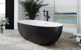Aquatica corelia black wht freestanding solid surface bathtub 04 (web)