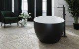 Aquatica corelia black wht freestanding solid surface bathtub 06 (web)