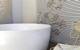Purescape 720 Freestanding Solid Surface Bathtub (5)