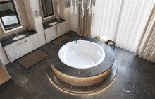 Modern Freestanding Tubs picture № 88