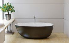 Modern Freestanding Tubs picture № 26