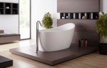 Modern Freestanding Tubs picture № 19