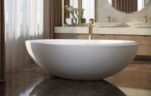 Modern Freestanding Tubs picture № 38