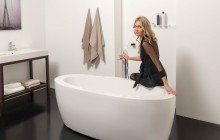 Modern Freestanding Tubs picture № 93