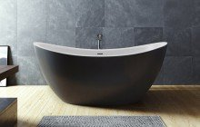 Modern Freestanding Tubs picture № 98