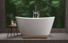 Modern Freestanding Tubs picture № 112