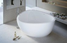 Small Freestanding Tubs picture № 24