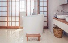 Modern Freestanding Tubs picture № 15