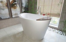 Modern Freestanding Tubs picture № 1
