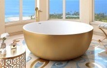 Modern Freestanding Tubs picture № 69