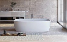 Modern Freestanding Tubs picture № 9