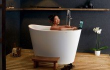 Modern Freestanding Tubs picture № 14