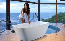 Modern Freestanding Tubs picture № 74