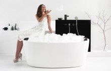 Modern Freestanding Tubs picture № 92