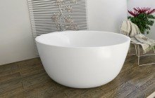 Modern Freestanding Tubs picture № 89