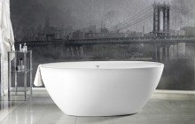 Modern Freestanding Tubs picture № 113