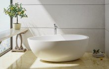 Modern Freestanding Tubs picture № 24