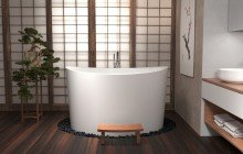 Modern Freestanding Tubs picture № 114