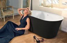 Modern Freestanding Tubs picture № 118