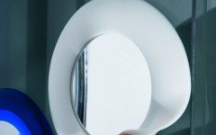 Infinity Self Adhesive Wall Mounted Mirror 01 (web)