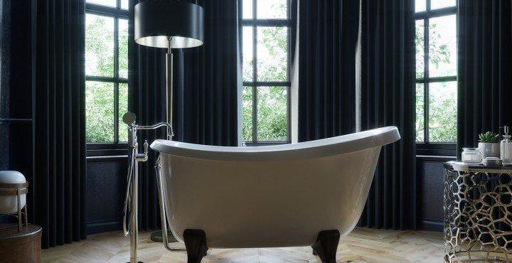 Vasca Da Bagno Con Piedi Prezzi : Vasche da bagno con piedi