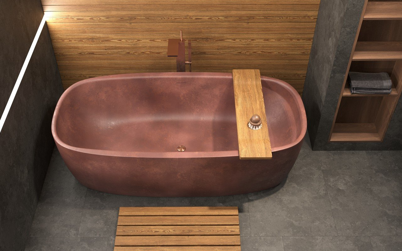 Aquatica Coletta Bronze Freestanding Solid Surface Bathtub 03 (web)