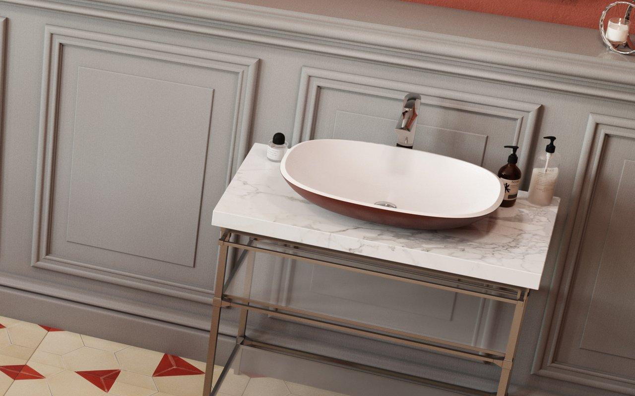 Aquatica Coletta Oxide Red Wht Stone Bathroom Vessel Sink 03 (web)