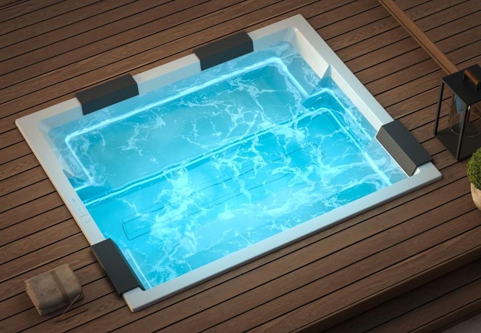 Aquatica Spa Vibe Inground10